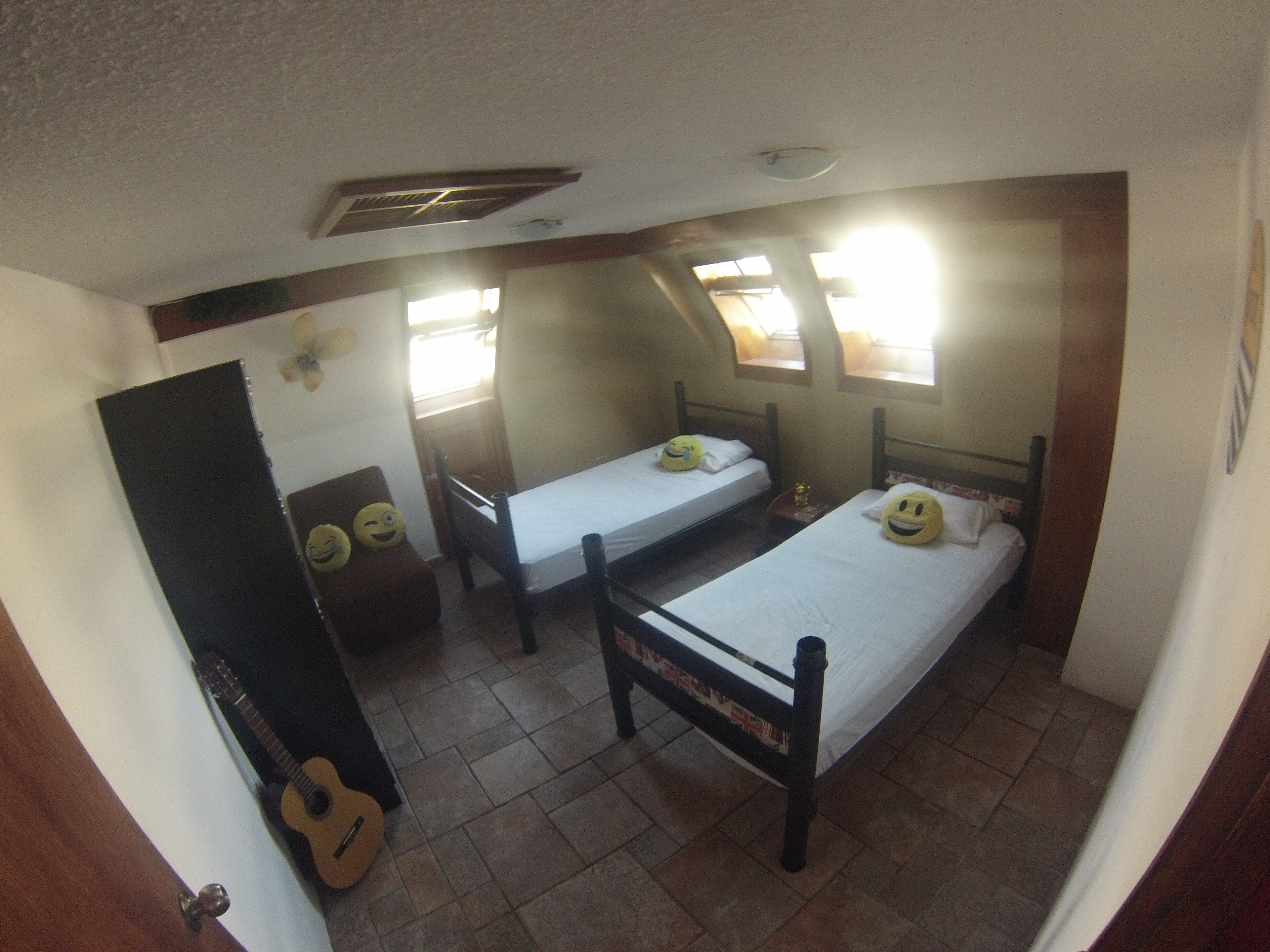 Izsla Hostel