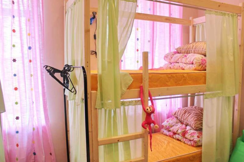 HOSTEL - Hostels Rus - Petrovka