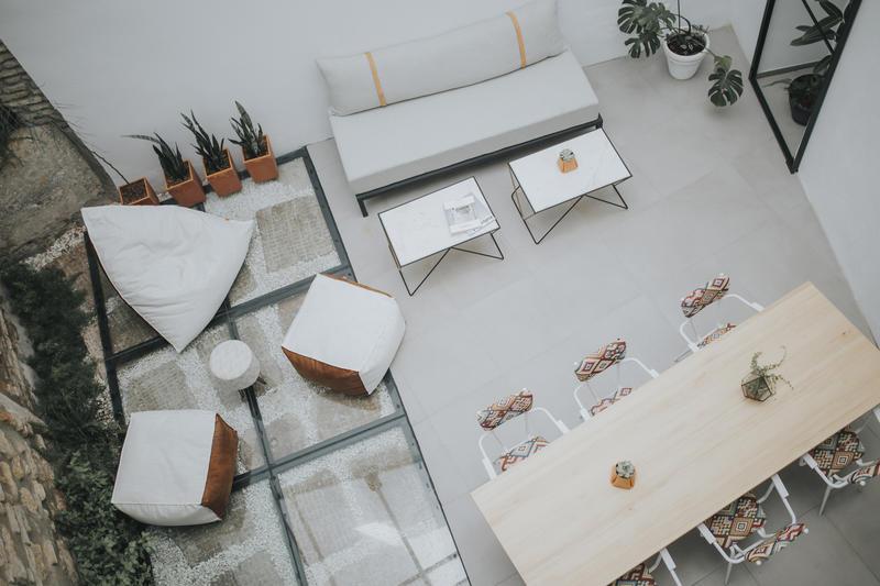 OptionBe Cordoba Hostel