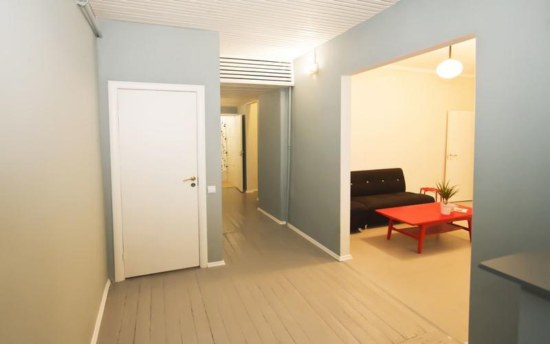 Shtil Hostel