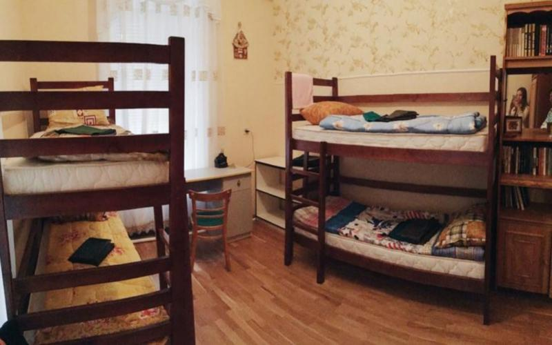 Hostel Uzhgorod City Center