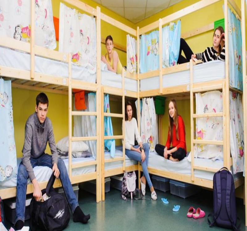 Hostel Rus - Voronezh