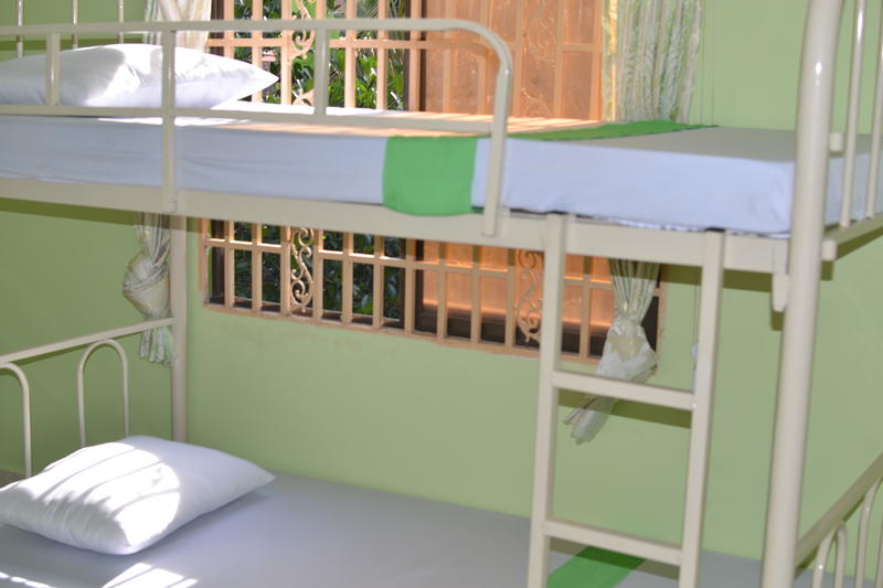 Tipsy Turtles Hostel