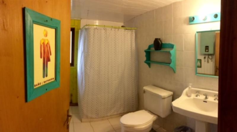 Paradise Pucón Hostel