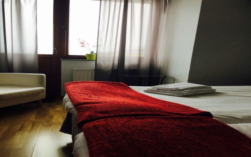 Stavros Hostel