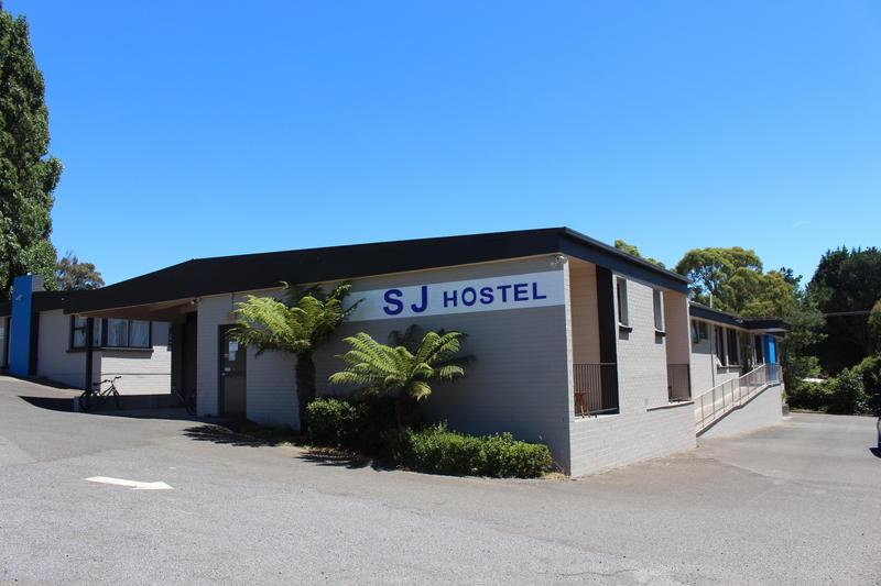 SJ Hostel