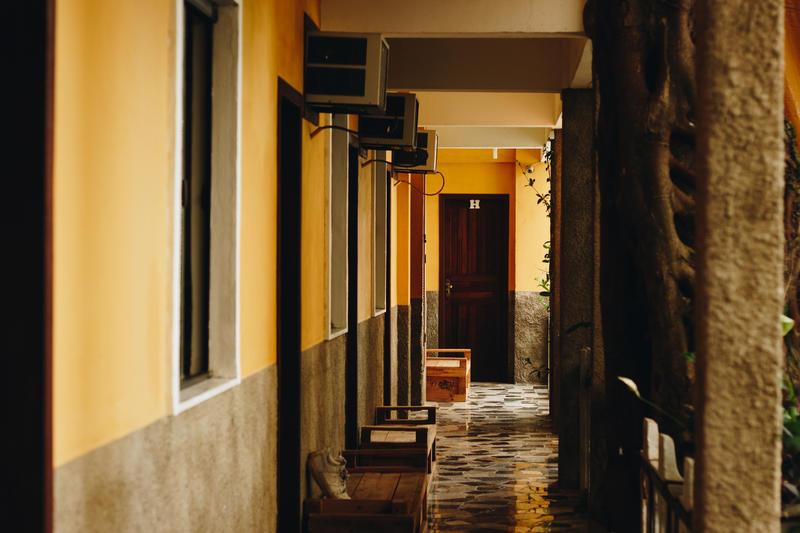 Hostel Da Bruna Botafogo