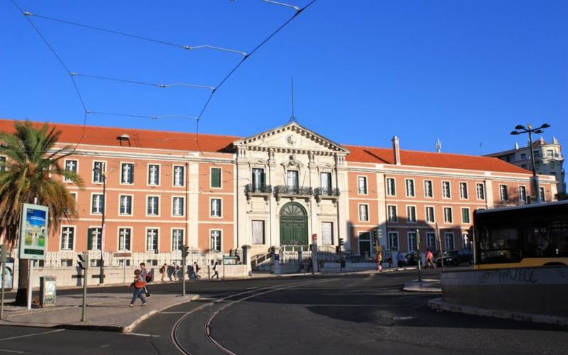 ACM/YMCA Lisbon