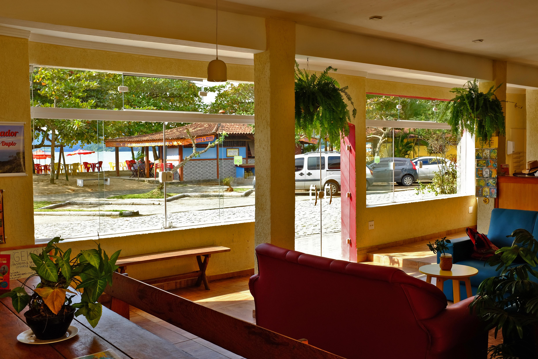Geko Hostel & Pousada Paraty