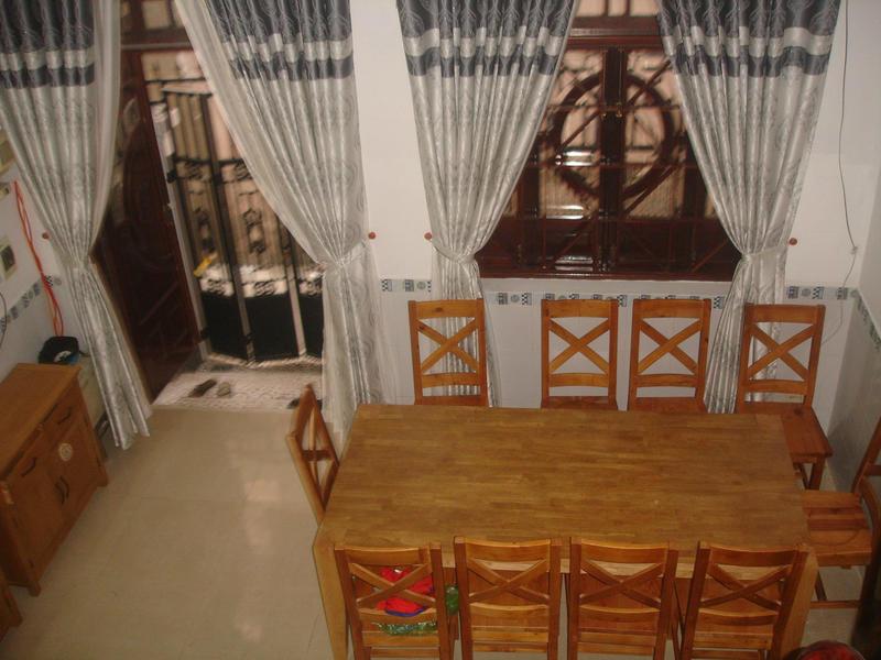 Enjoy Mekong Hostel