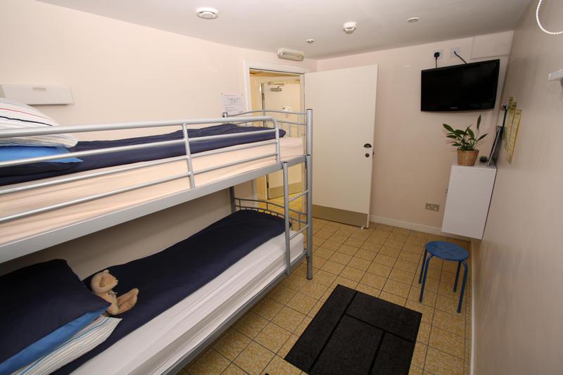 Ballater Hostel