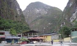 Samananchis Machupicchu