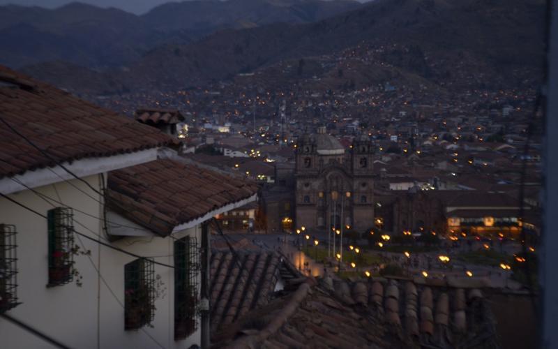 Antis Hostel Cusco
