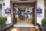 DJ Guesthouse & Lounge