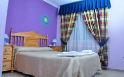 Hostal Valdepenas  by Bossh Hotels