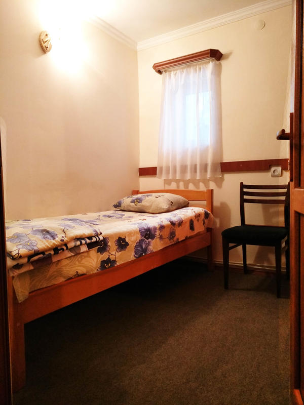 Hostel Sakhorov