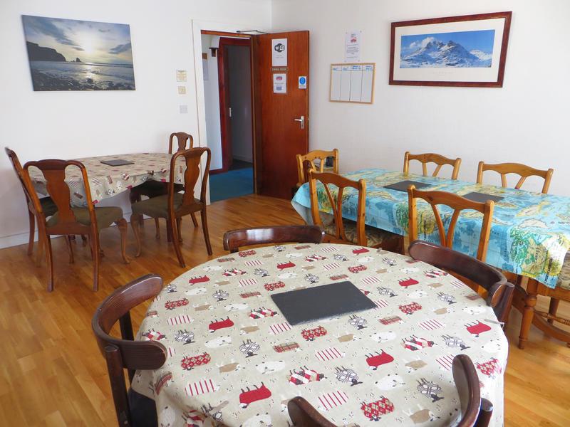 Skye Basecamp
