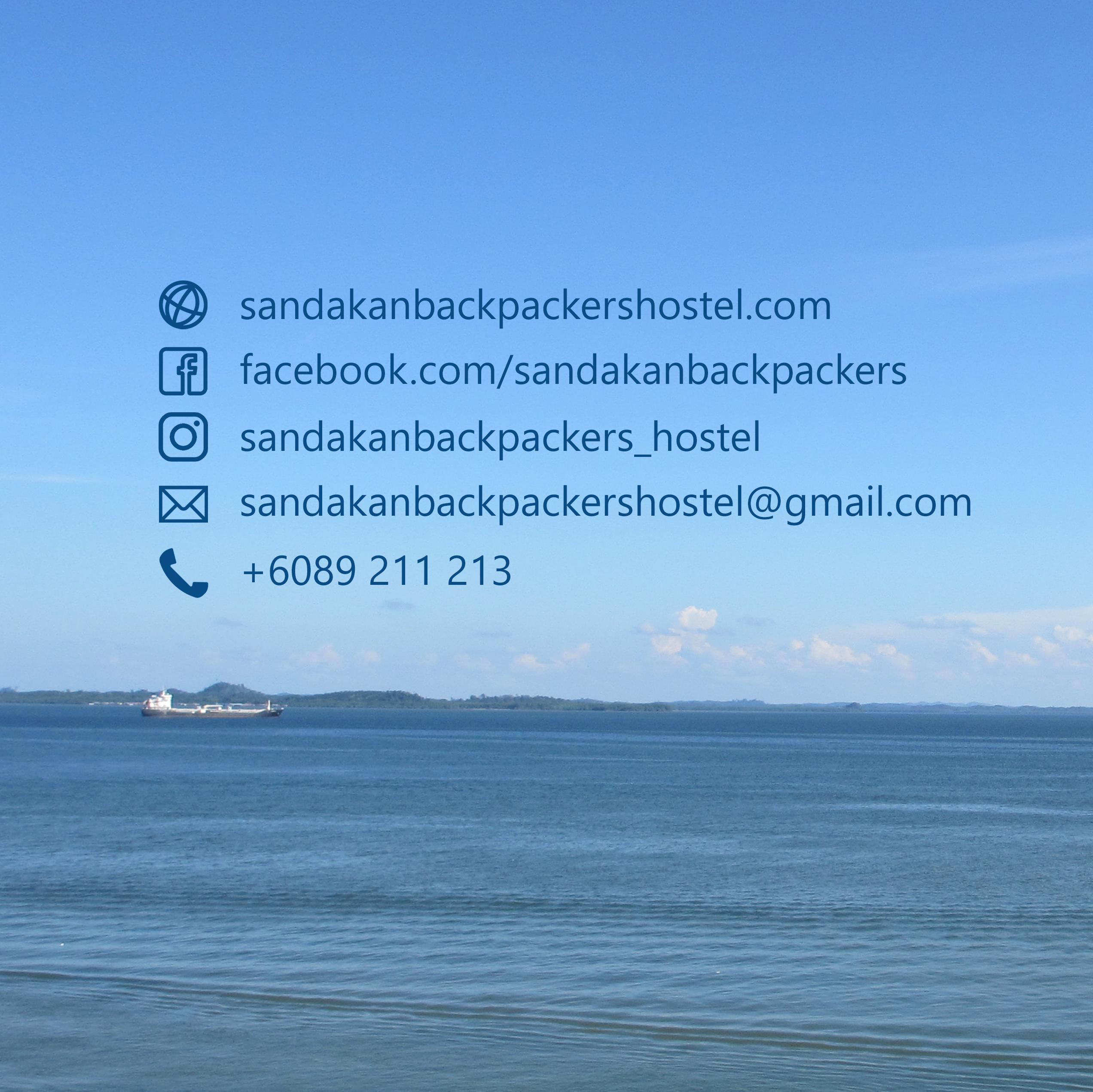 Sandakan Backpackers Hostel