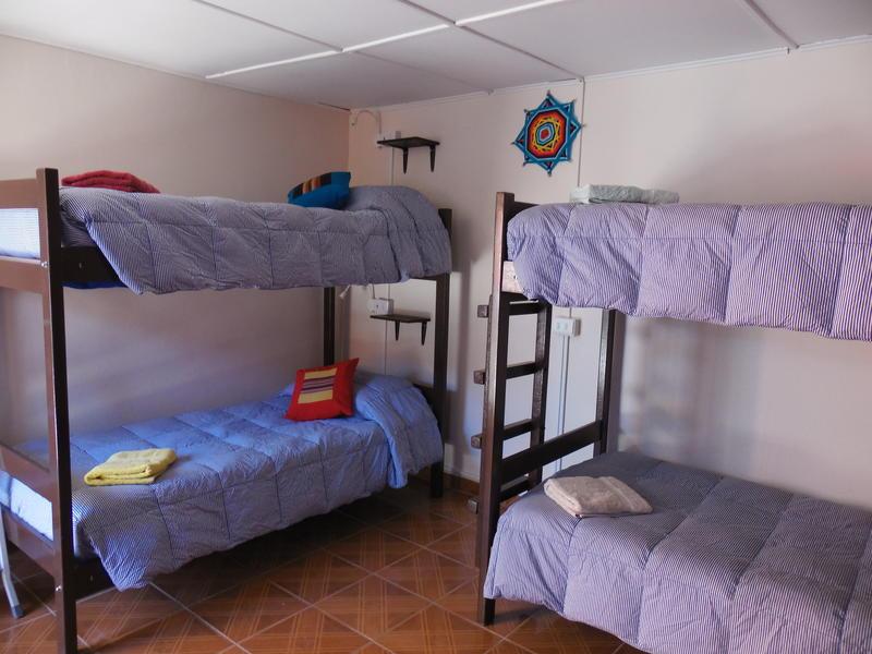 Hostal Campo Base