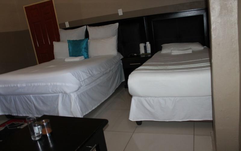 HOSTEL - Miraton Accommodation