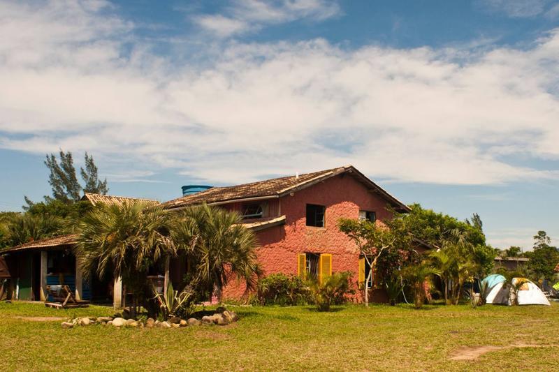 Guantanamera Hostel