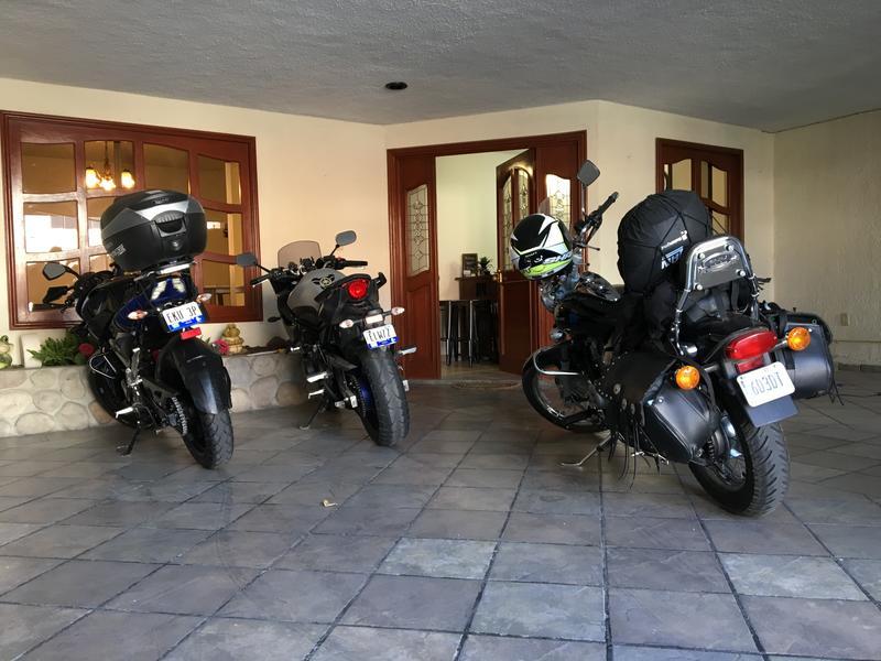Hostal San Jemo