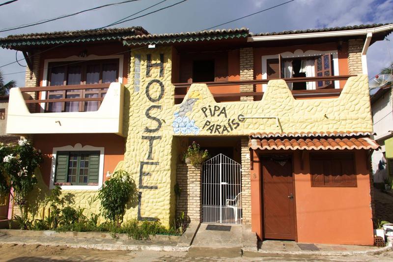 Pipa Paraiso Hostel