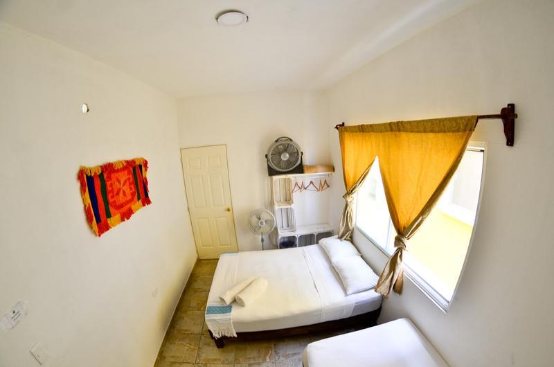 La Casona Hotel & Hostal