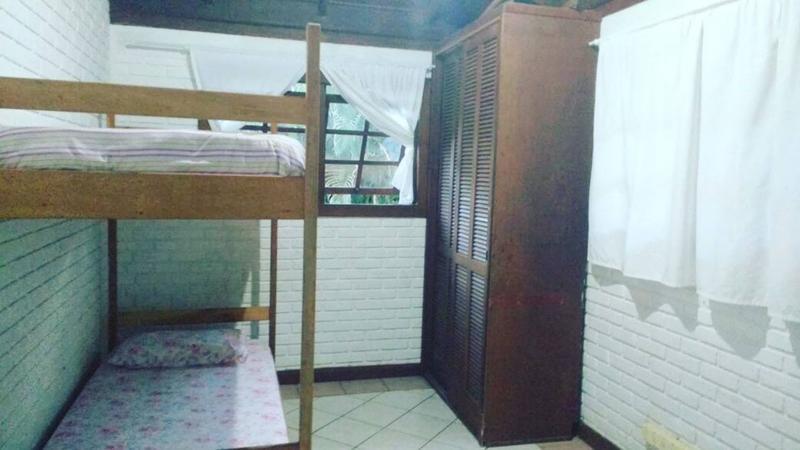 Oceano Azul Bed and Breakfast