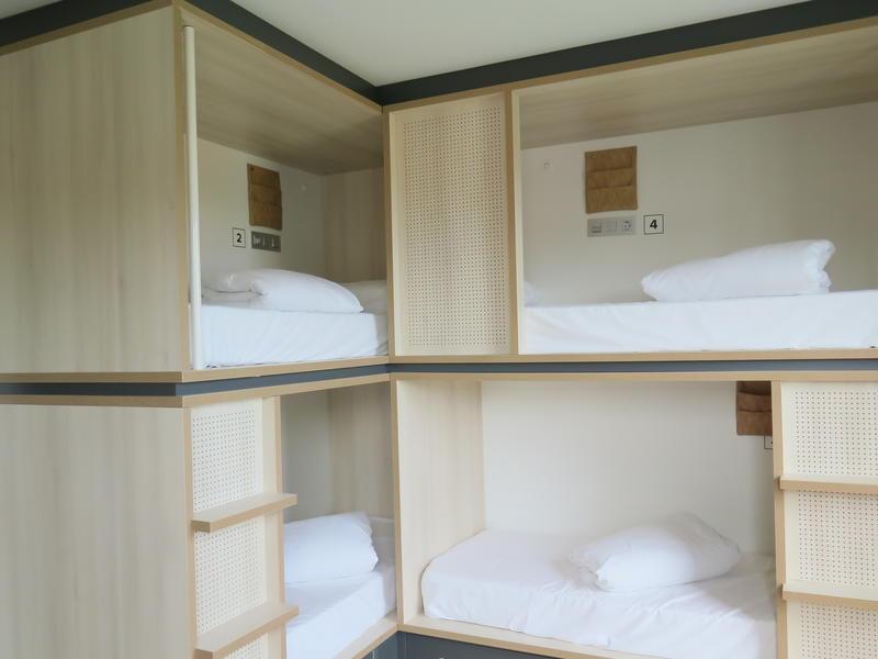 Koisi Hostel