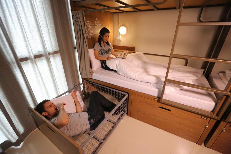 Pop-in Hostel Aonang