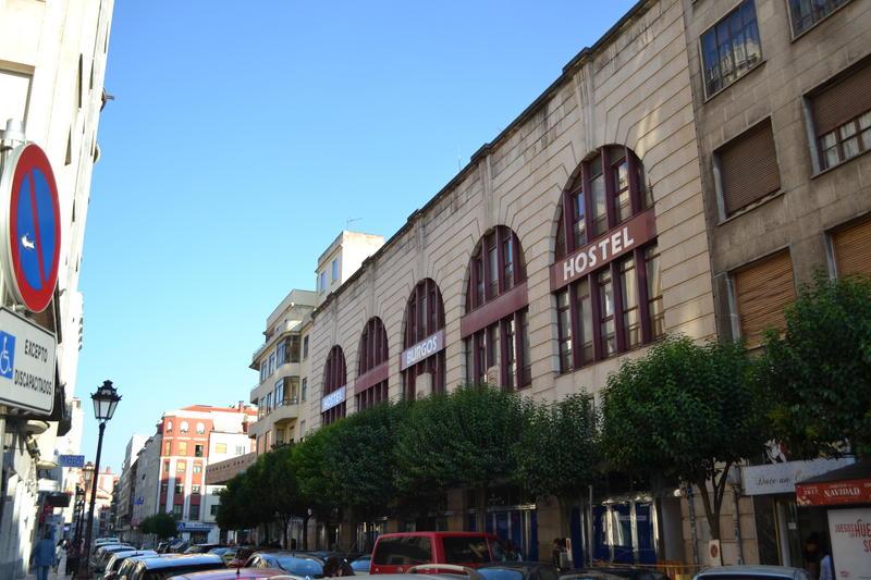 Hostel Burgos