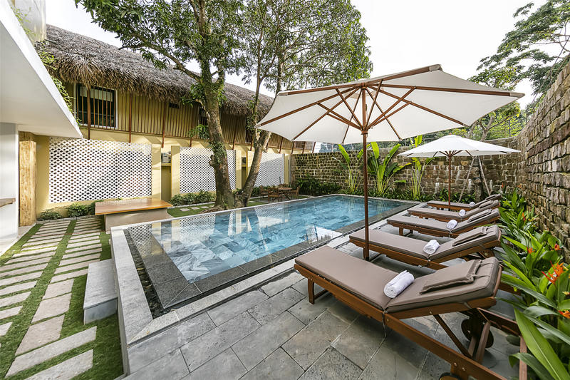 9Station Hostel Phu Quoc