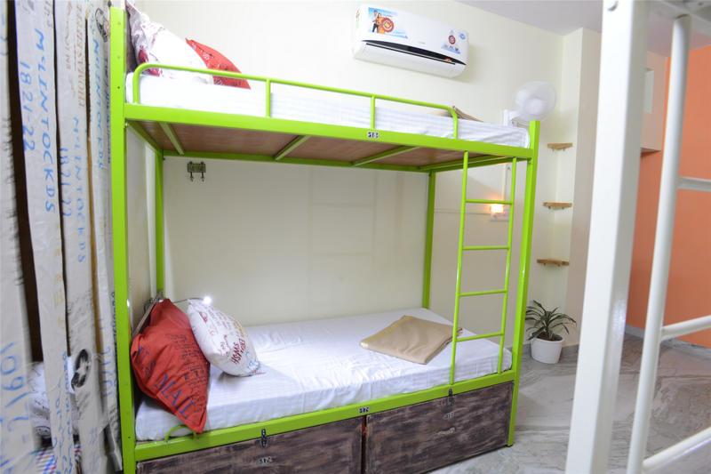 HosteLaVie - Jodhpur