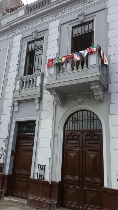 HOSTEL - Lima House