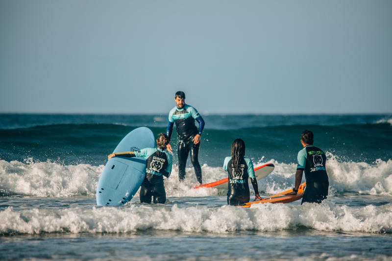 Gijon Surf Hostel