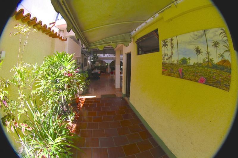 Pousada e Hostel Barra Da Tijuca