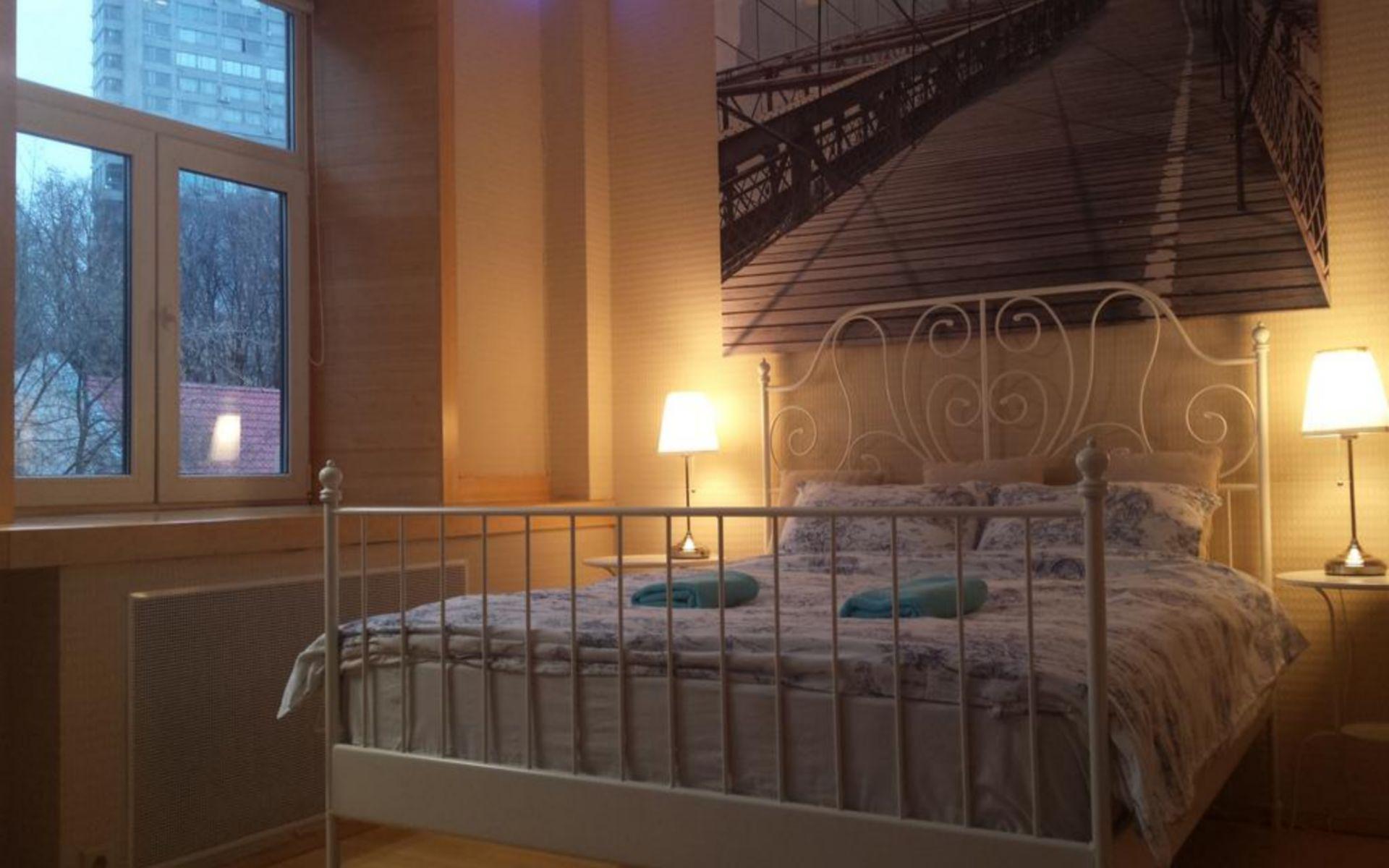 Davydov Hostel