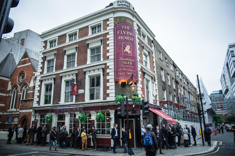 St Christopher's Inn - Liverpool Street