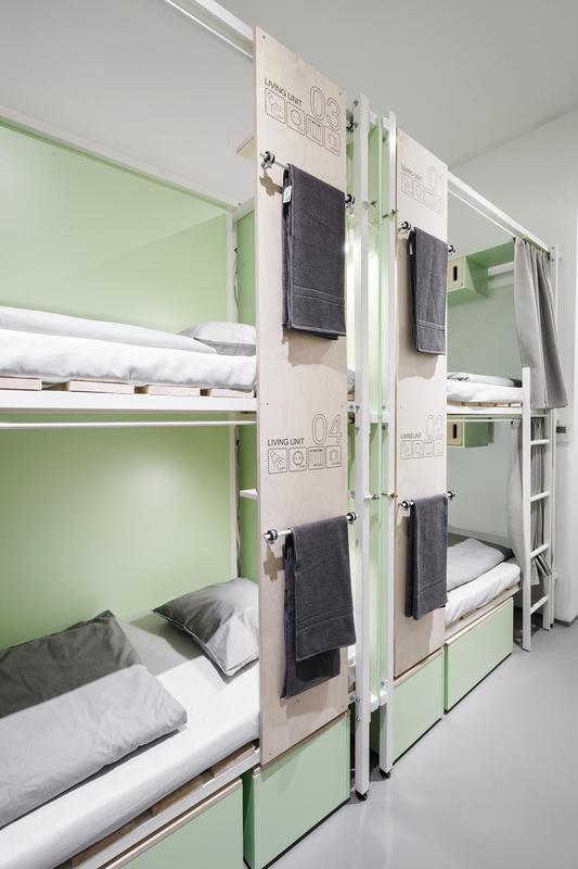 Flow Hostel