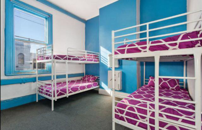 Hostel Plus Collingwood