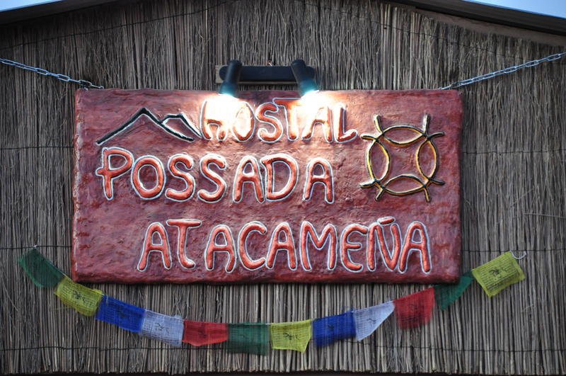Hostal Possada Atacameña