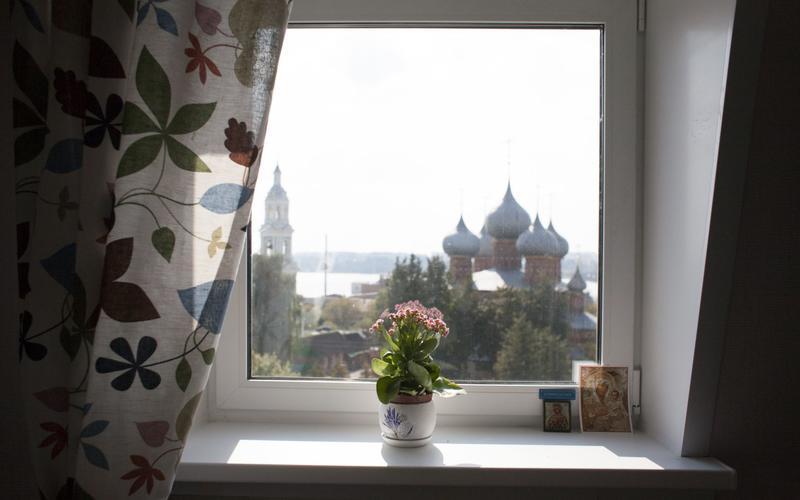 Voskresenskaya Hostel
