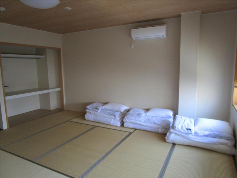 HOSTEL - GuestHouse Kyoto Abiya