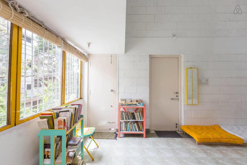 Cuckoo Hostel & Commune