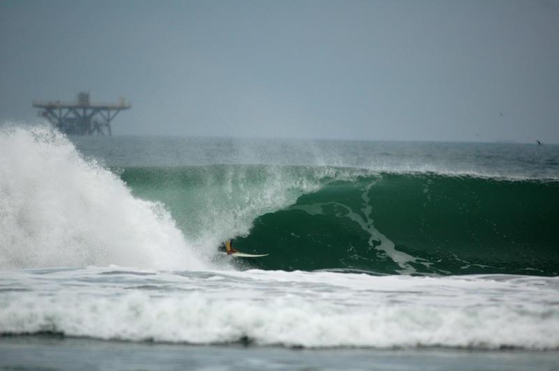 Lobitos Surf Natural