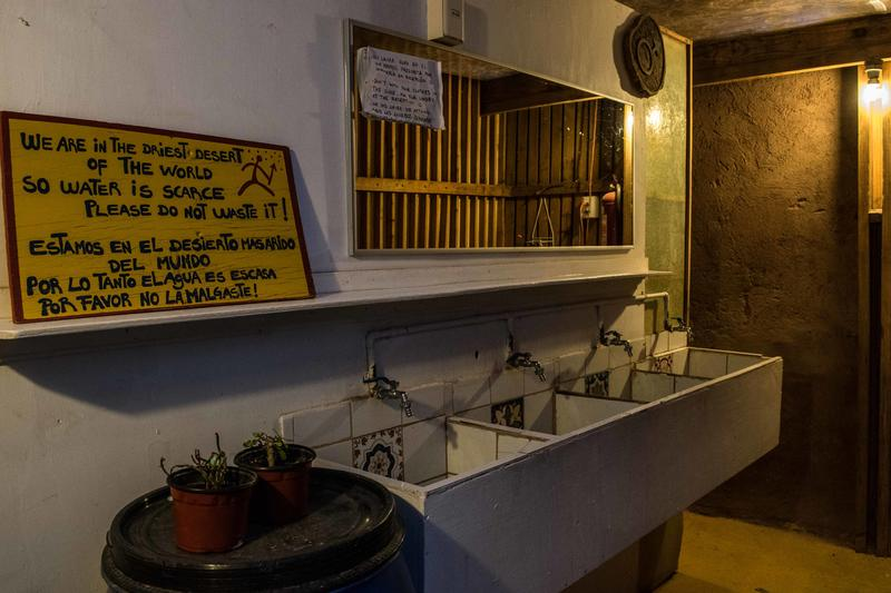 Hostelling International El Albergue