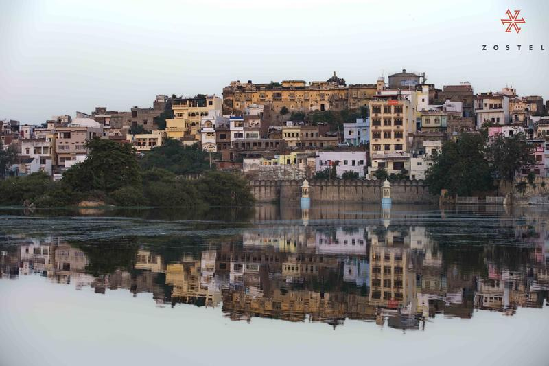 Zostel Udaipur