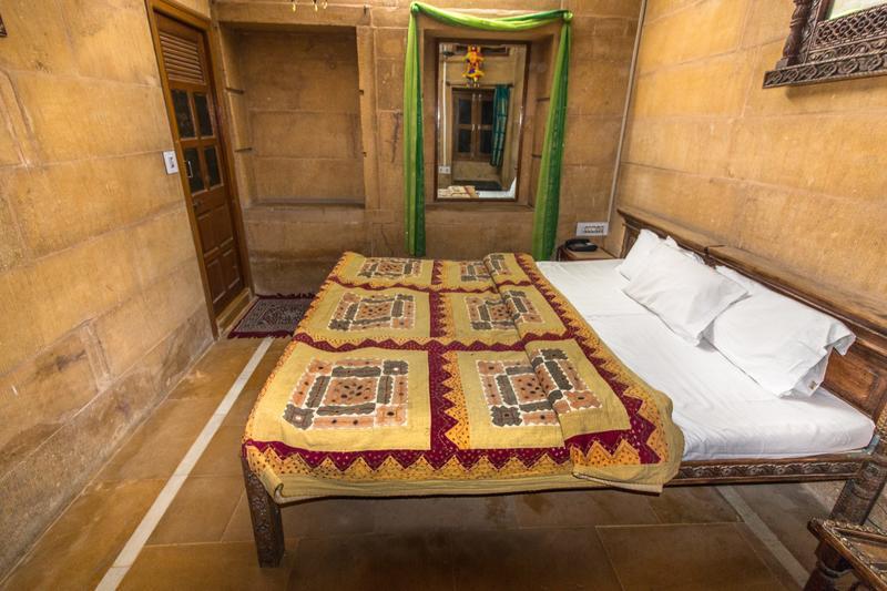 Hotel Oasis Haveli