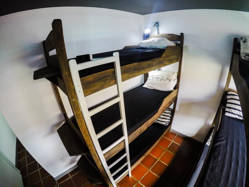 World Hostel Canasvieiras